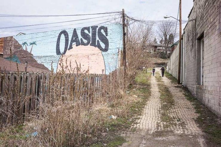 East Liverpool, Ohio
