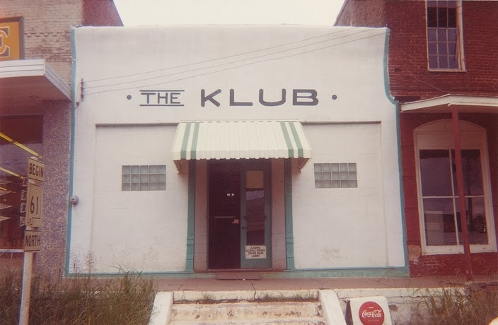 william-christenberry-klub