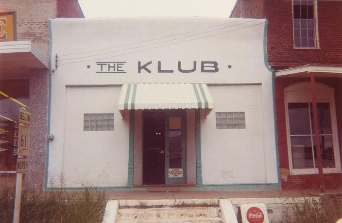 william-christenberry-klub