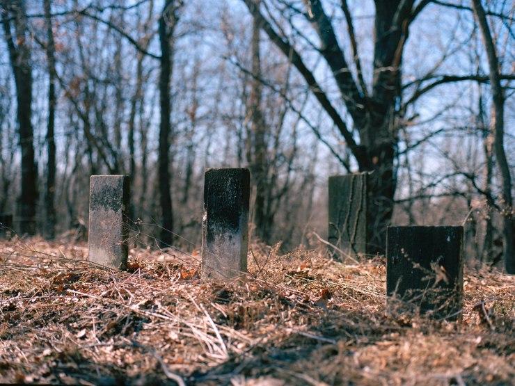 Graveyard 8